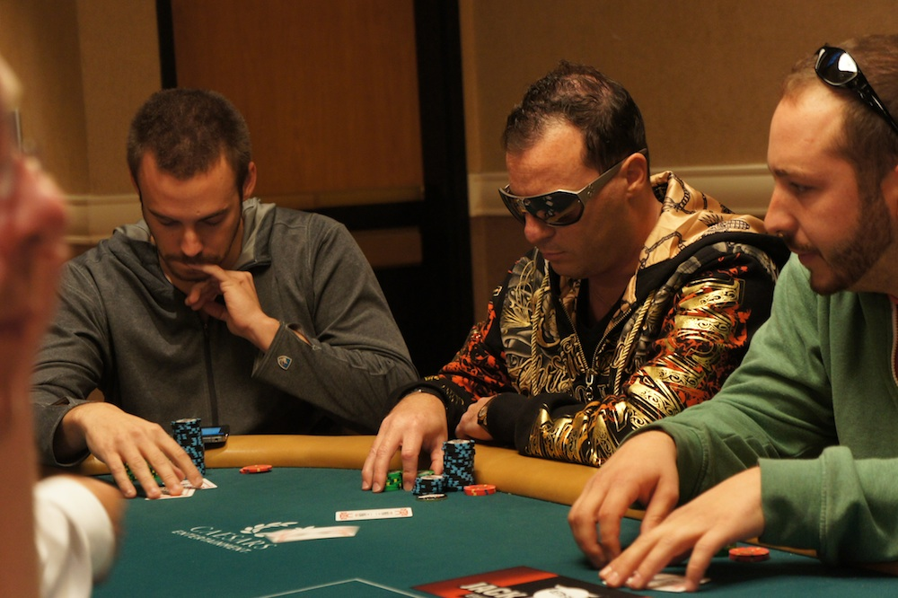 All Mucked Up: 2012 World Series of Poker Day 30 Live Blog 102