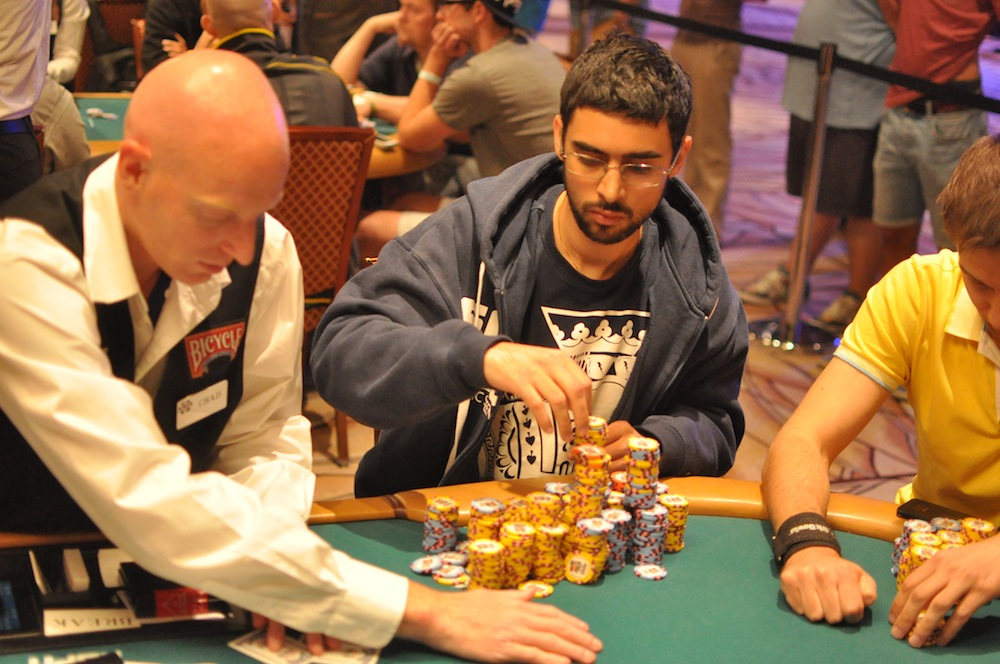 All Mucked Up: 2012 World Series of Poker Day 30 Live Blog 116