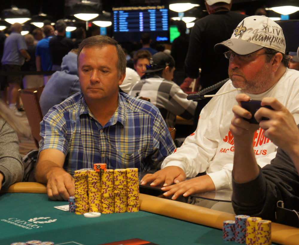 All Mucked Up: 2012 World Series of Poker Day 30 Live Blog 115