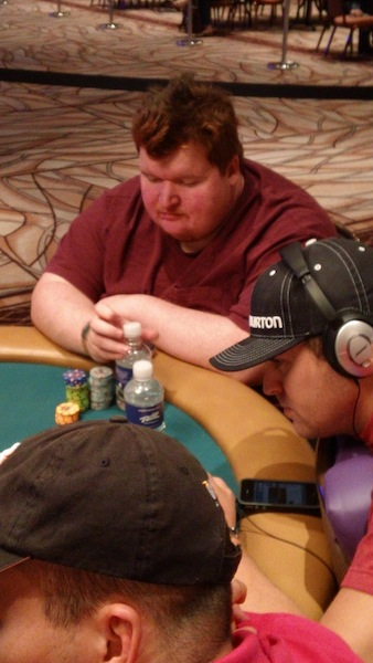 All Mucked Up: 2012 World Series of Poker Day 30 Live Blog 120