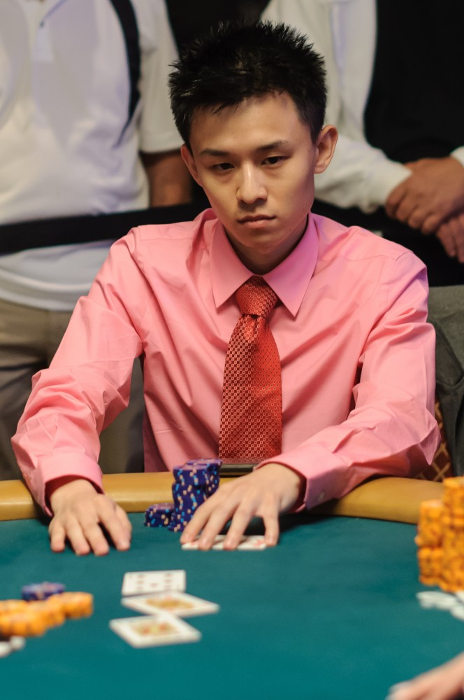 All Mucked Up: 2012 World Series of Poker Day 30 Live Blog | PokerNews