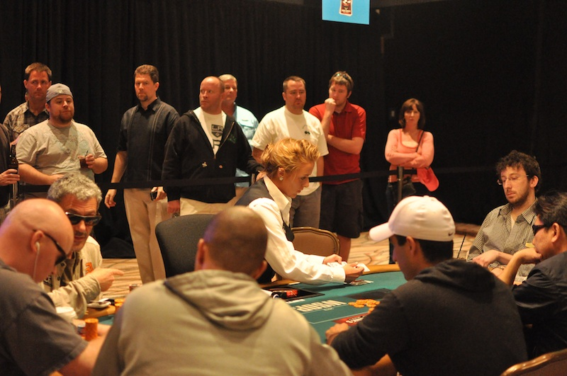 All Mucked Up: 2012 World Series of Poker Day 30 Live Blog 130