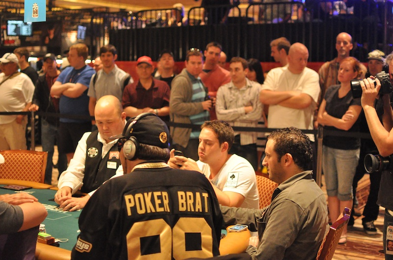 All Mucked Up: 2012 World Series of Poker Day 30 Live Blog 129