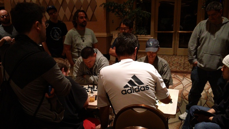 All Mucked Up: 2012 World Series of Poker Day 30 Live Blog 133