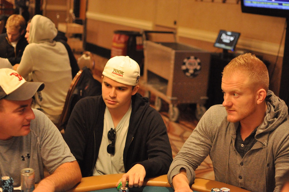 All Mucked Up: 2012 World Series of Poker Day 31 Live Blog 104
