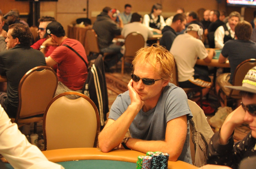 All Mucked Up: 2012 World Series of Poker Day 31 Live Blog 105