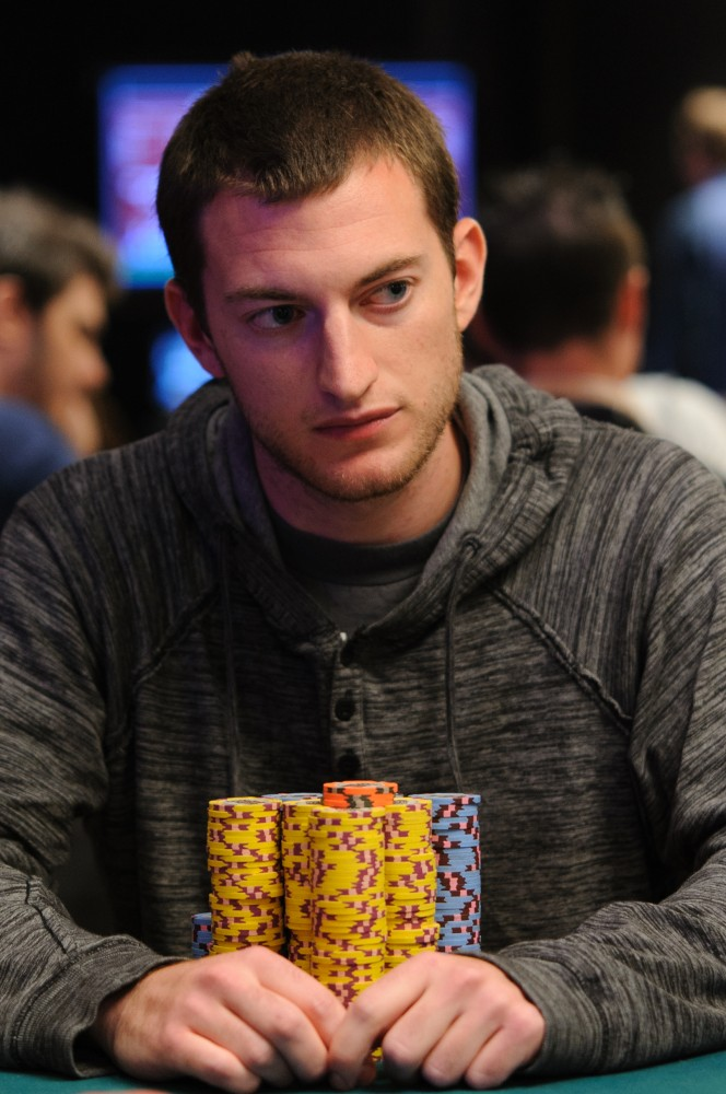 All Mucked Up: 2012 World Series of Poker Day 31 Live Blog 112