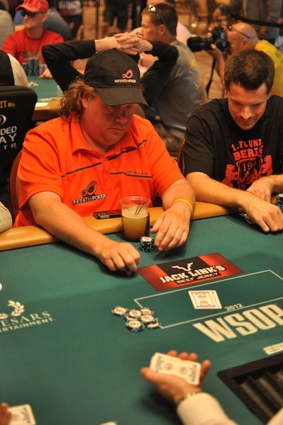 All Mucked Up: 2012 World Series of Poker Day 31 Live Blog 113