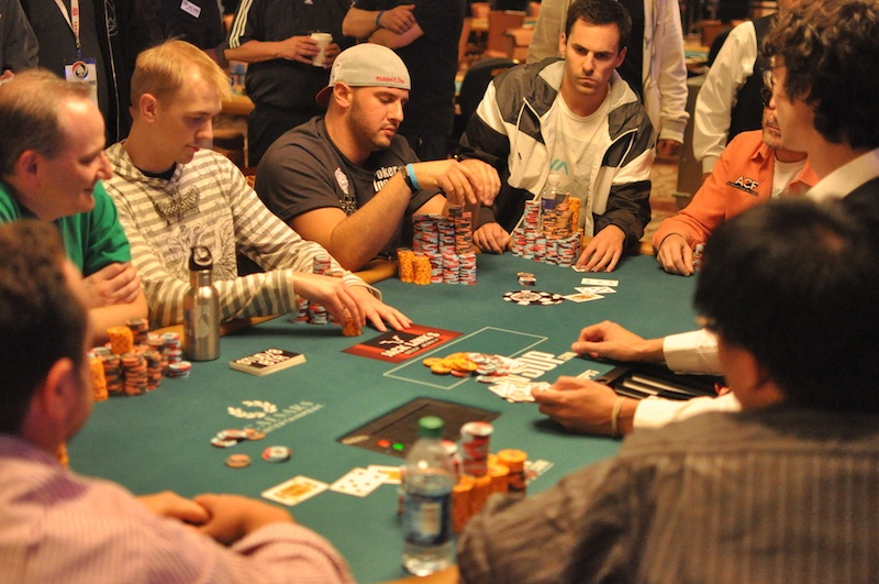 All Mucked Up: 2012 World Series of Poker Day 31 Live Blog 116