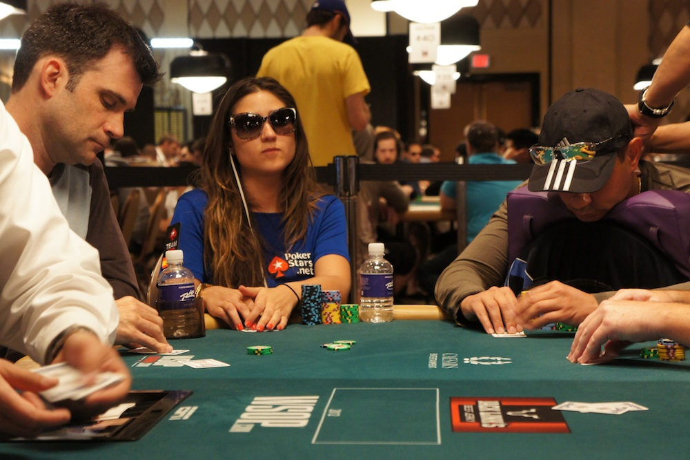 All Mucked Up: 2012 World Series of Poker Day 32 Live Blog 105