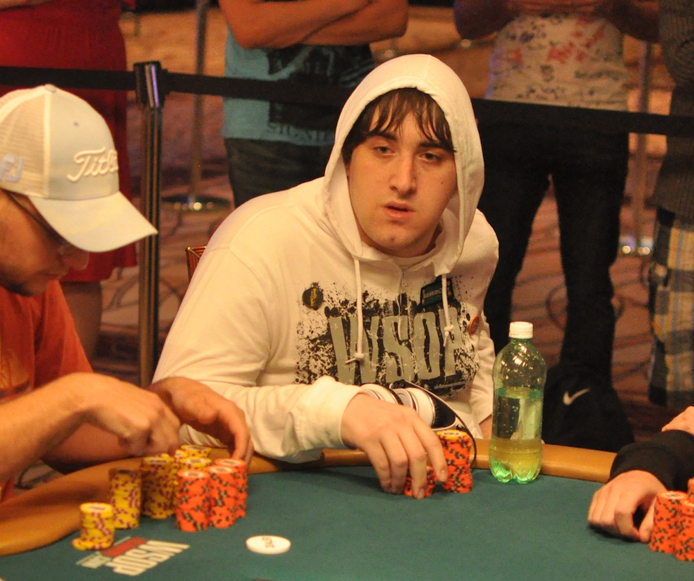 All Mucked Up: 2012 World Series of Poker Day 32 Live Blog 121