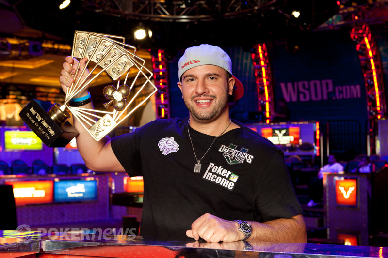 All Mucked Up: 2012 World Series of Poker Day 32 Live Blog 114