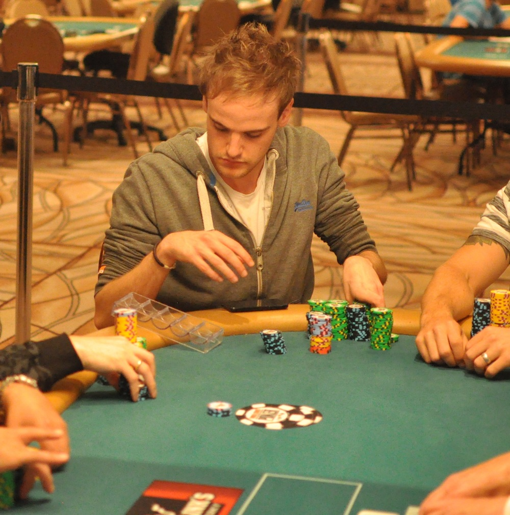 All Mucked Up: 2012 World Series of Poker Day 32 Live Blog 122
