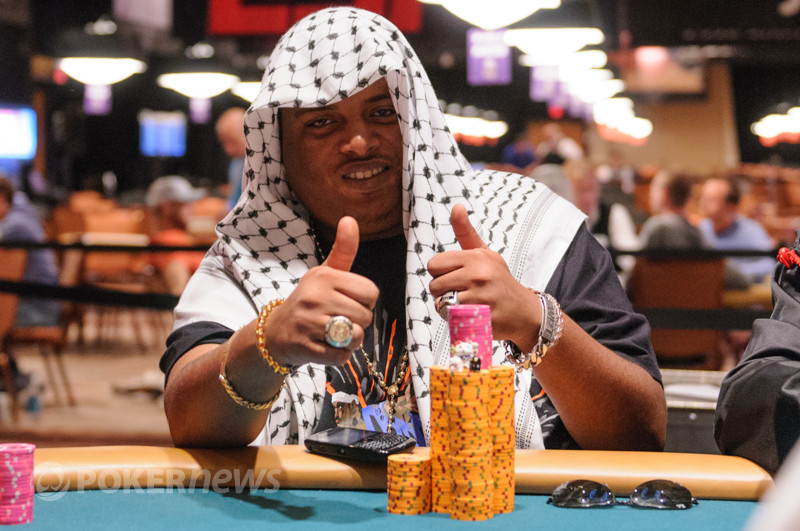 All Mucked Up: 2012 World Series of Poker Day 32 Live Blog 123