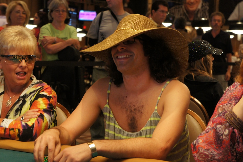 All Mucked Up: 2012 World Series of Poker Day 33 Live Blog 105