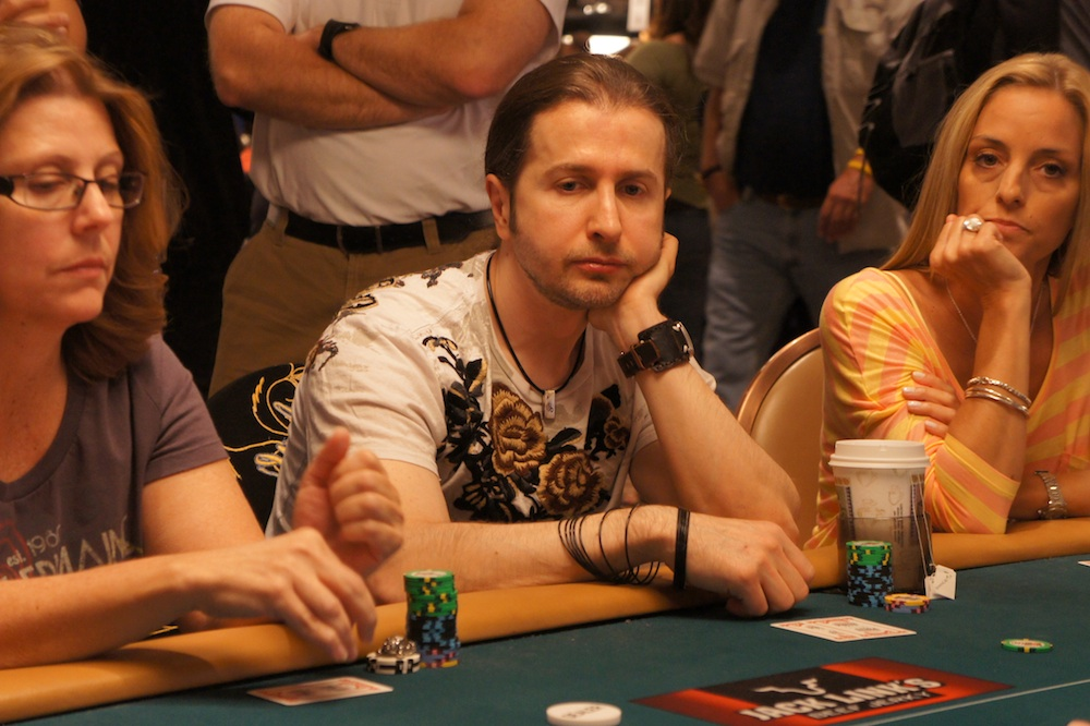 All Mucked Up: 2012 World Series of Poker Day 33 Live Blog 111
