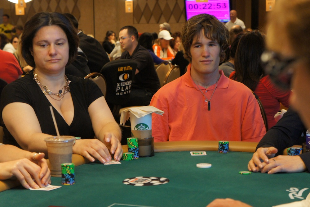 All Mucked Up: 2012 World Series of Poker Day 33 Live Blog 113