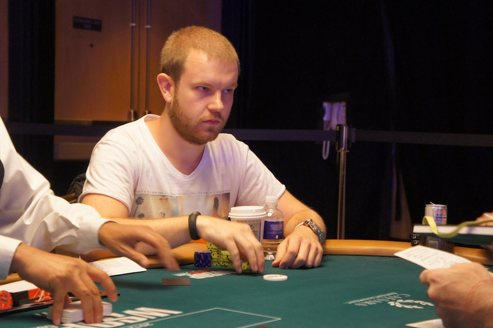 All Mucked Up: 2012 World Series of Poker Day 33 Live Blog 121