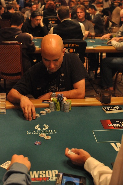 All Mucked Up: 2012 World Series of Poker Day 33 Live Blog 128