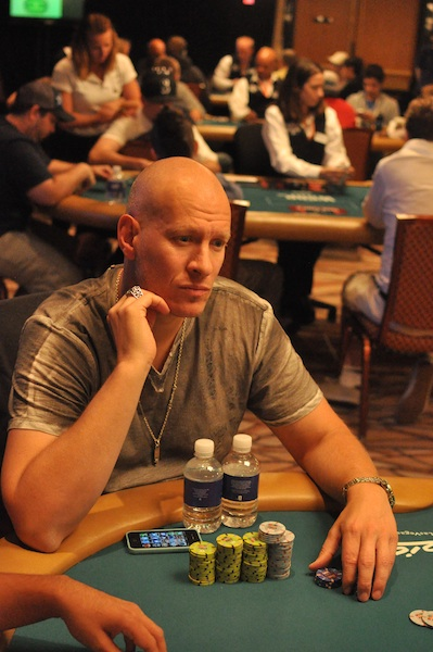 All Mucked Up: 2012 World Series of Poker Day 33 Live Blog 127