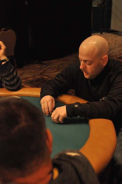 All Mucked Up: 2012 World Series of Poker Day 33 Live Blog 126