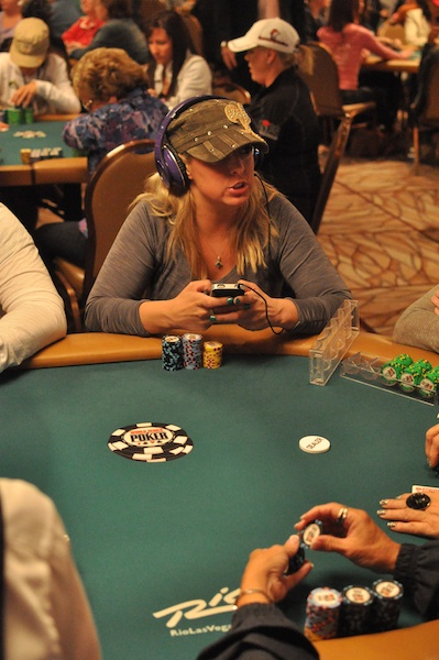 All Mucked Up: 2012 World Series of Poker Day 33 Live Blog 132