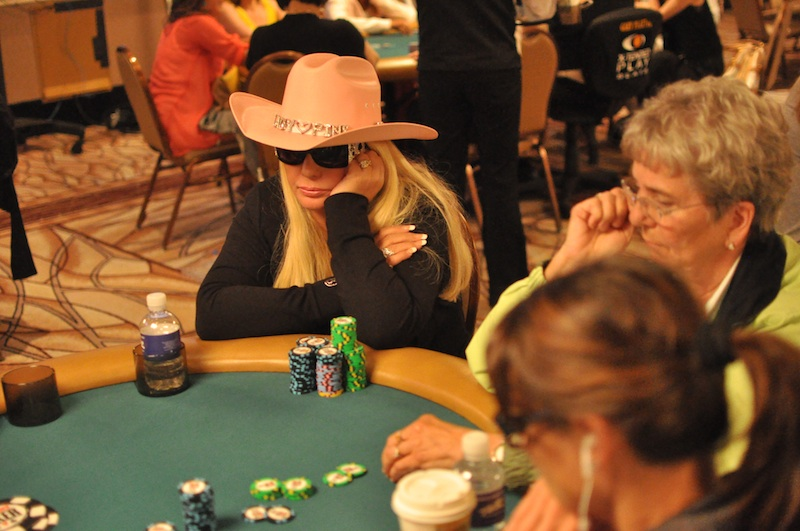All Mucked Up: 2012 World Series of Poker Day 33 Live Blog 131