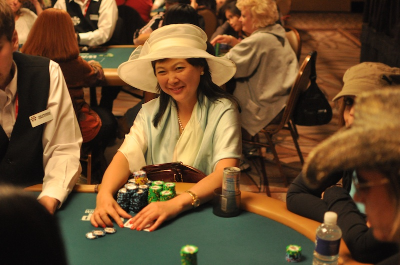 All Mucked Up: 2012 World Series of Poker Day 33 Live Blog 130