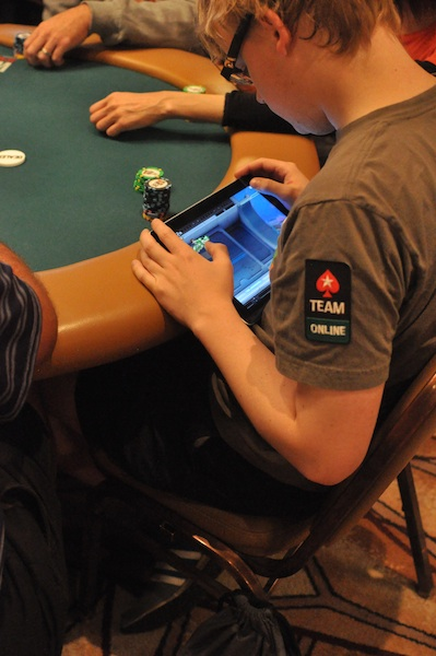 All Mucked Up: 2012 World Series of Poker Day 36 Live Blog 111