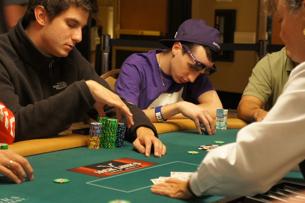 All Mucked Up: 2012 World Series of Poker Day 36 Live Blog 120
