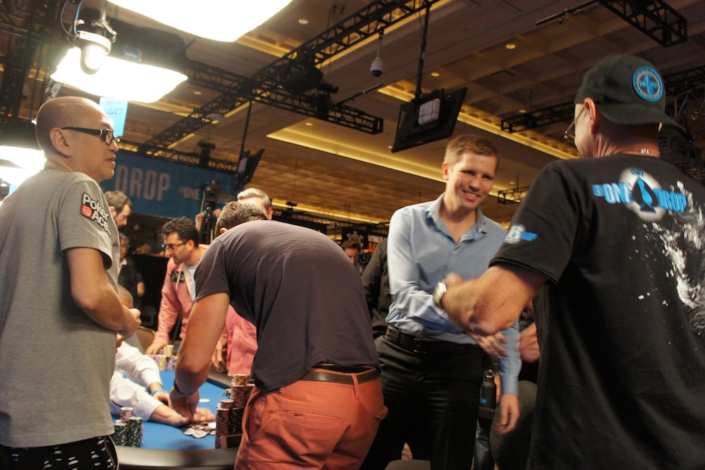 All Mucked Up: 2012 World Series of Poker Day 36 Live Blog 128