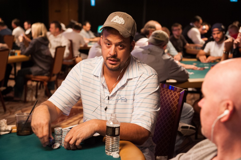 All Mucked Up: 2012 World Series of Poker Day 36 Live Blog 131