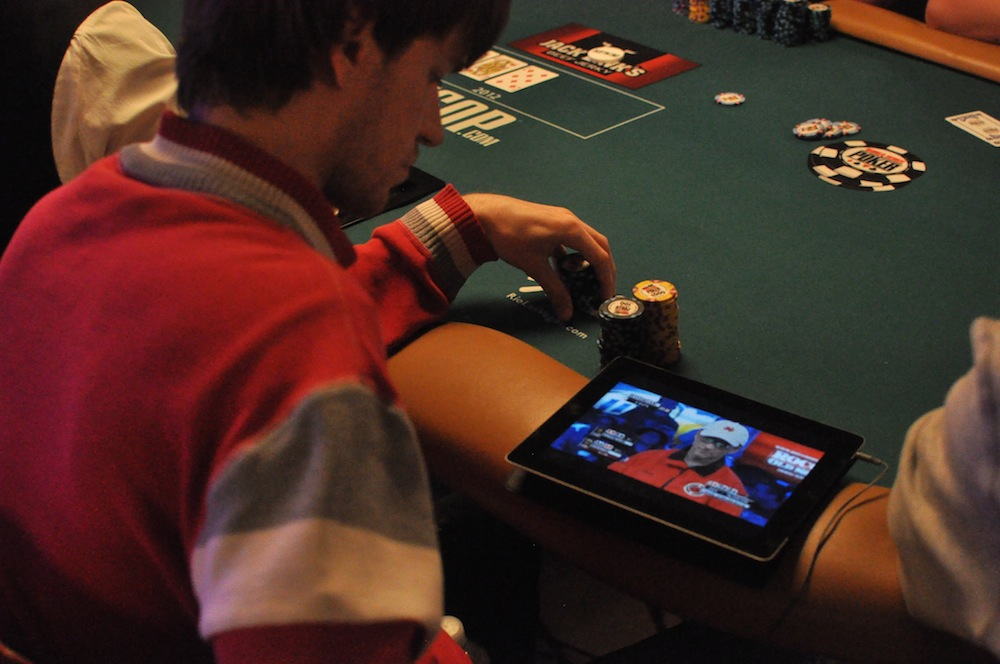 All Mucked Up: 2012 World Series of Poker Day 37 Live Blog 107