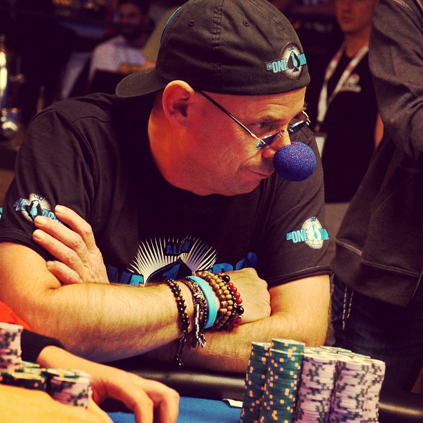 All Mucked Up: 2012 World Series of Poker Day 37 Live Blog 123