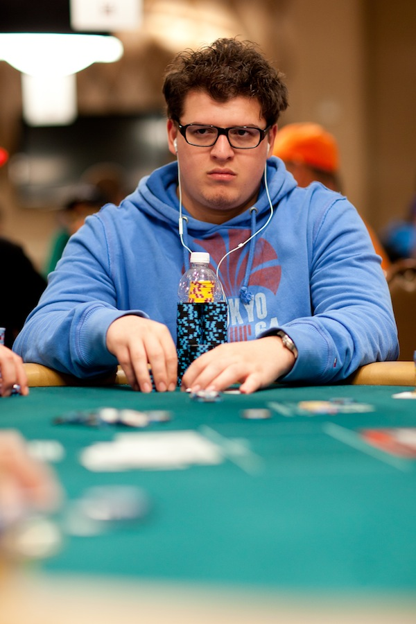 All Mucked Up: 2012 World Series of Poker Day 37 Live Blog 131