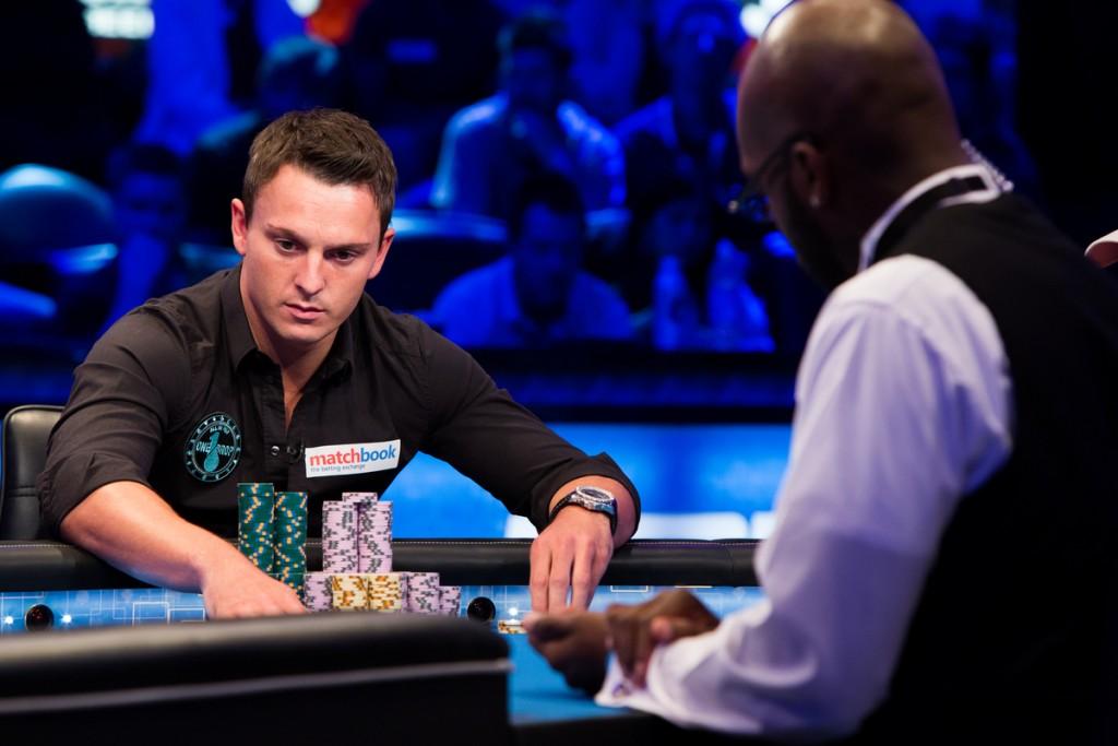 "WSOP Big One for One Drop - Antonio ""The Magician"" Esfandiari wint ,3 miljoen! 101"