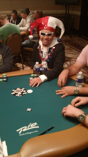 All Mucked Up: 2012 World Series of Poker Day 38 Live Blog 106
