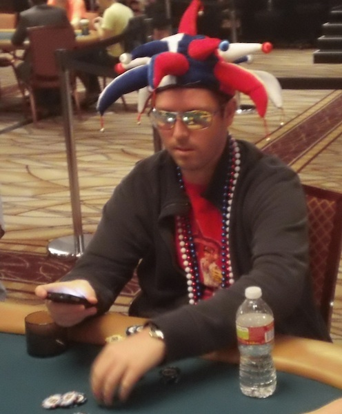 All Mucked Up: 2012 World Series of Poker Day 38 Live Blog 103