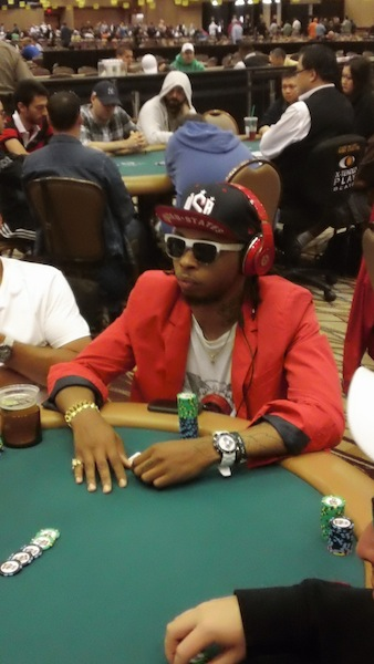 All Mucked Up: 2012 World Series of Poker Day 38 Live Blog 107
