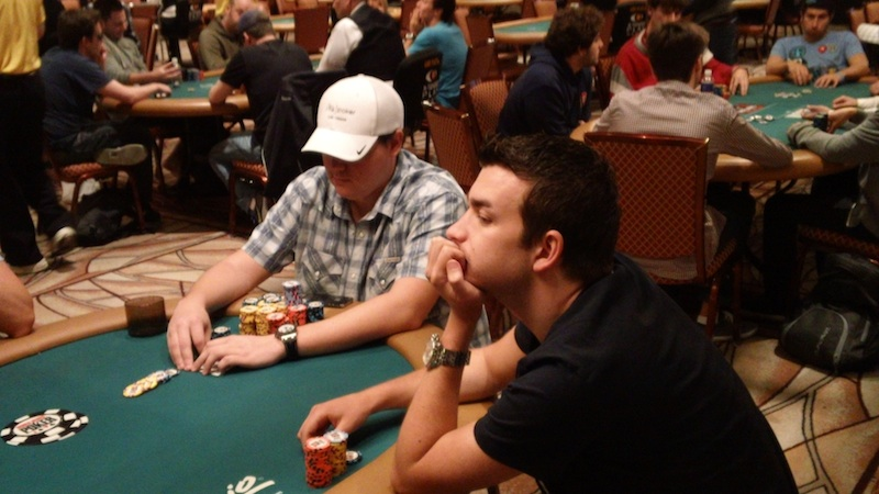 All Mucked Up: 2012 World Series of Poker Day 38 Live Blog 109