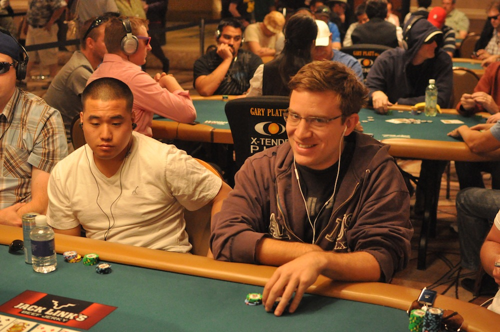 All Mucked Up: 2012 World Series of Poker Day 38 Live Blog 116