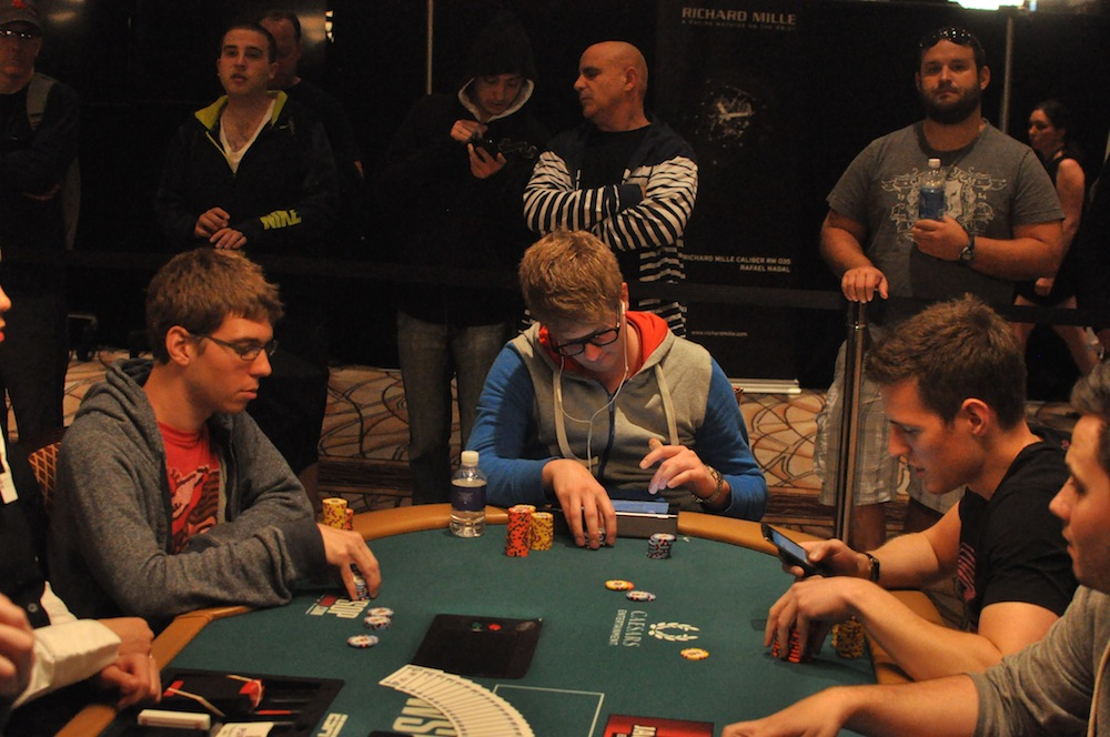 All Mucked Up: 2012 World Series of Poker Day 38 Live Blog 117