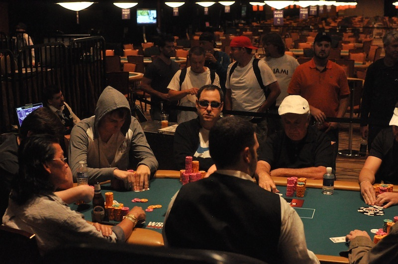 All Mucked Up: 2012 World Series of Poker Day 39 Live Blog 118