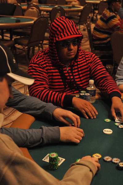 All Mucked Up: 2012 World Series of Poker Day 39 Live Blog 123