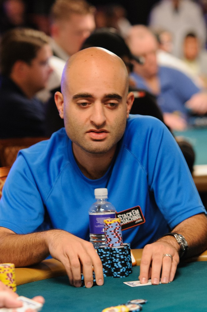 All Mucked Up: 2012 World Series of Poker Day 39 Live Blog 126