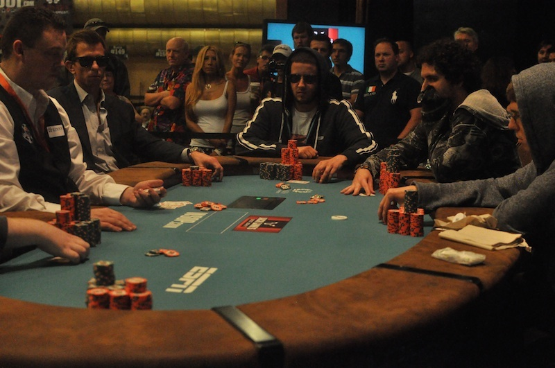 All Mucked Up: 2012 World Series of Poker Day 39 Live Blog 128