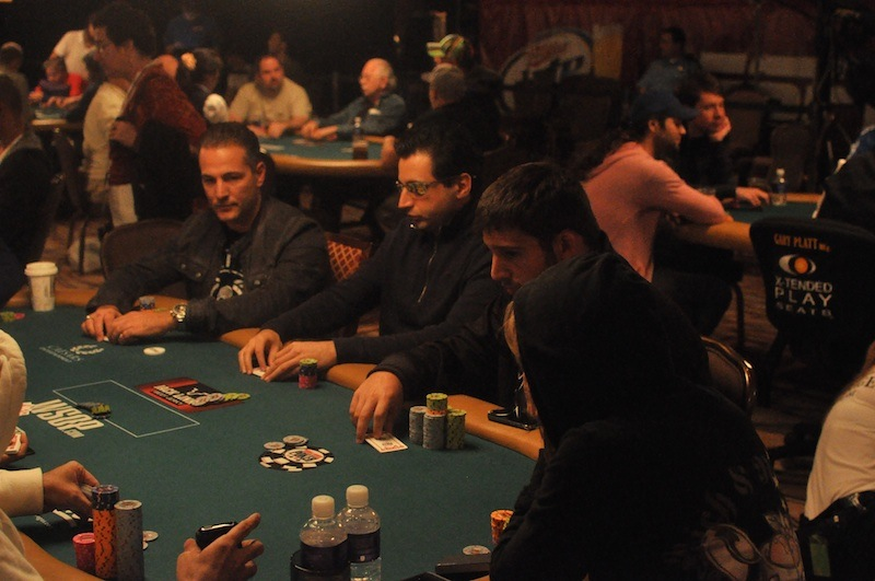 All Mucked Up: 2012 World Series of Poker Day 39 Live Blog 138