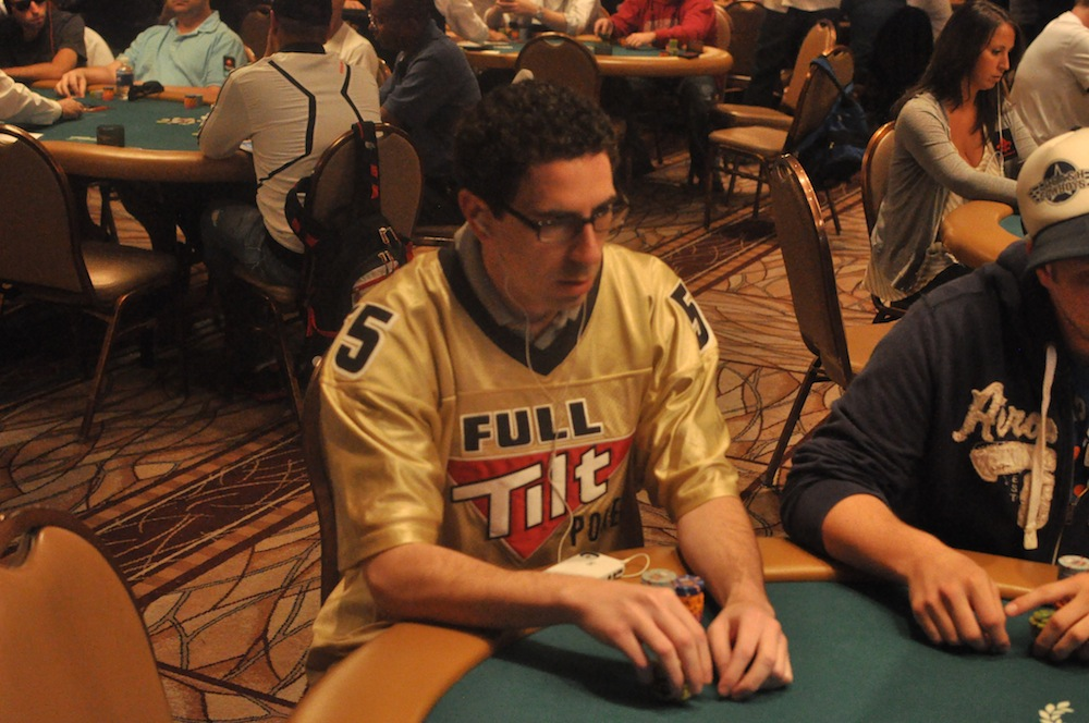 All Mucked Up: 2012 World Series of Poker Day 40 Live Blog 101