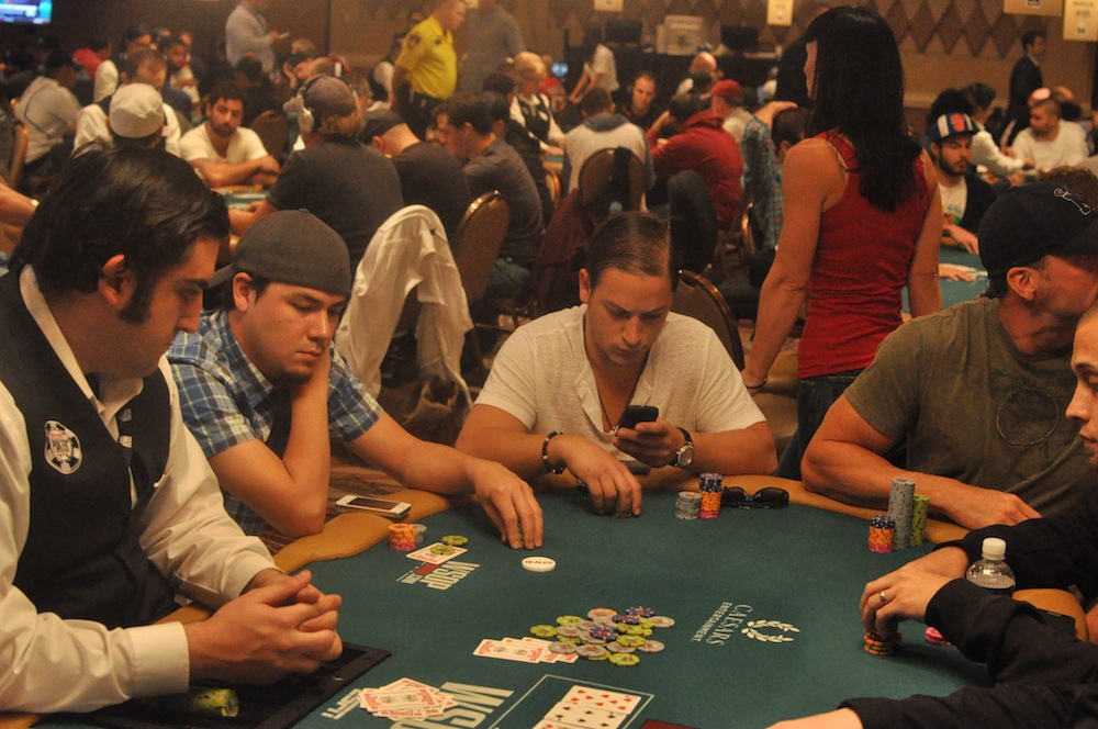 All Mucked Up: 2012 World Series of Poker Day 40 Live Blog 103