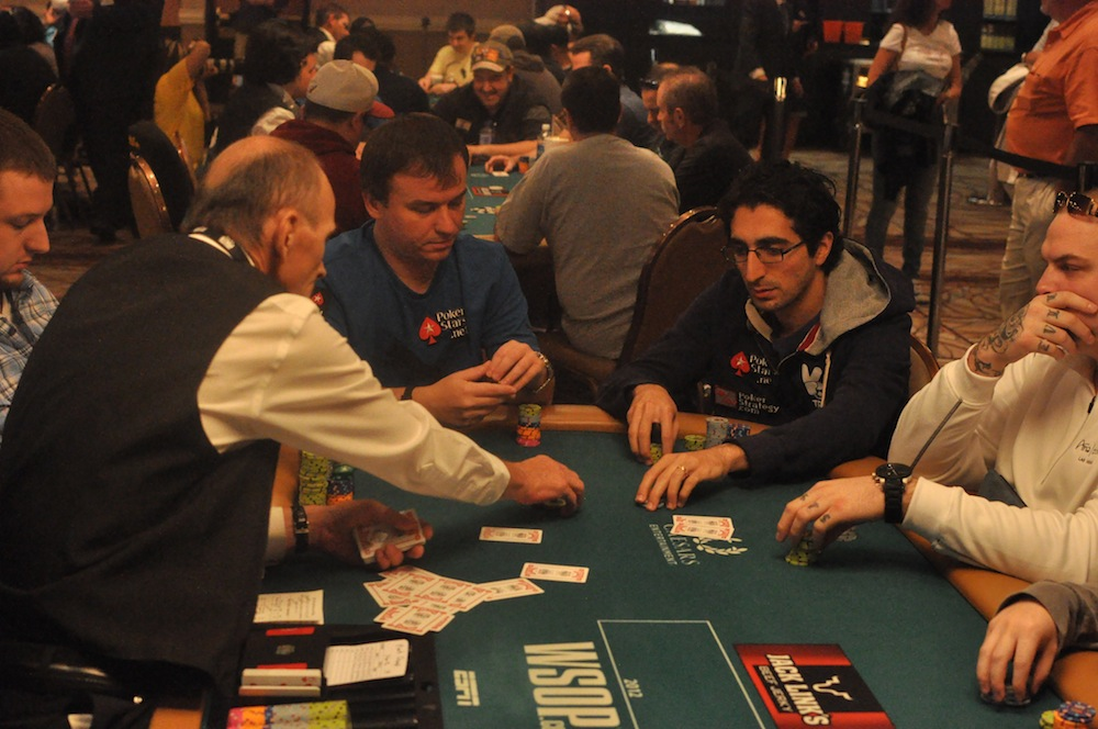All Mucked Up: 2012 World Series of Poker Day 40 Live Blog 105